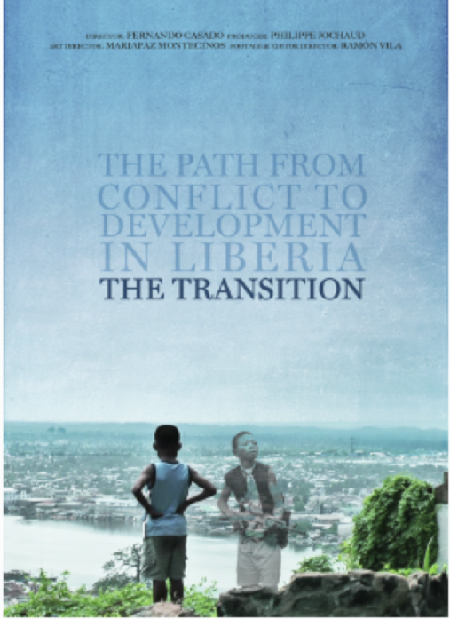 The Transition: from conflict to development in Liberia