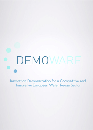 Demoware: Innovation Demonstration for a European Water Reuse Sector