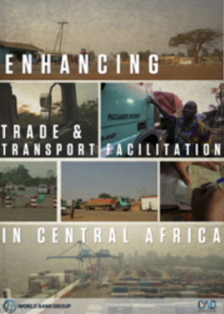 Trade and Transport Facilitation in Central Africa